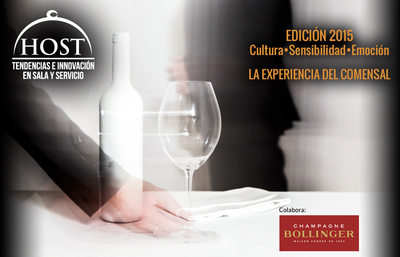 BCC Host - Basque Culinary Center